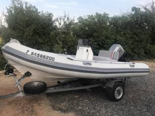 Valiant Vanguard 450