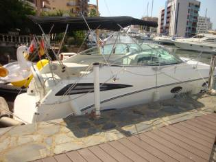 Maxum Marine 2500 SE