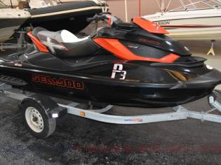 Bombardier Seadoo RXT-X RS 260 AS