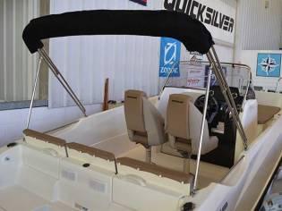 Quicksilver Activ 675 Open