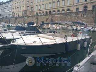 Monte Carlo Marine Cartagena 28