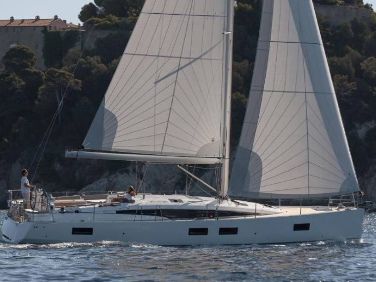 JEANNEAU YACHT 51 new for sale 48695   New Boats for Sale