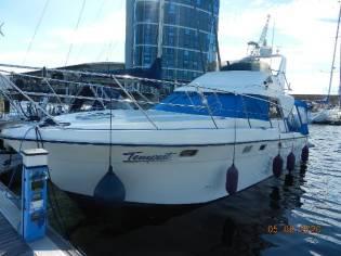 Fairline Corniche 31 Flybridge