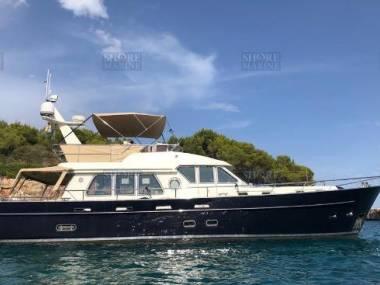 Privateer Silverline Trawler 1500