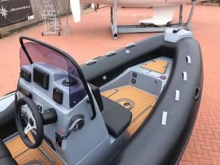 Brig Navigator 610 HL