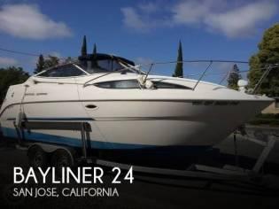 Bayliner Ciera 2455 LX