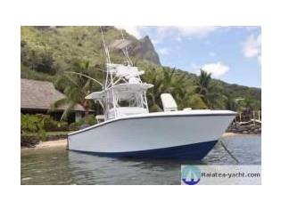 Sea Vee Boats Sea Vee 340