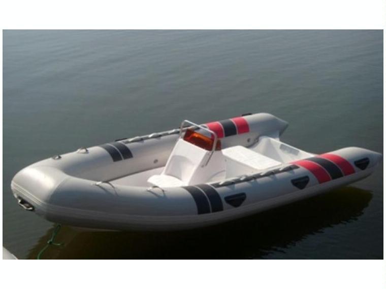 rib-420 hypalon inflatable boat in Shandong | Sailboats used