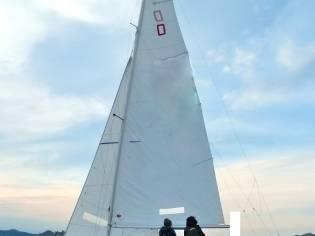 Dragon, int. sailing class
