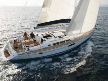 Jeanneau Sun Odyssey 42 I
