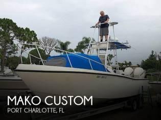 Mako Custom