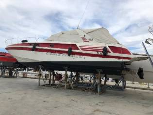 Motor Yacht OFF COURSE 45 TOP RUNNER