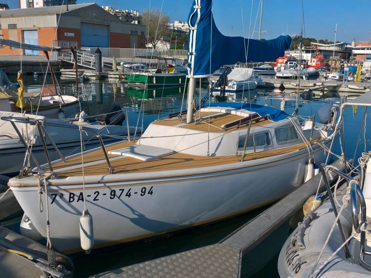 Catalina 22 in Vilanova Grand Marina | Sloops used 51695