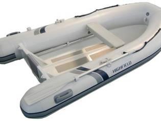 Highfield UltraLight 310