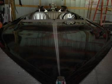 Aquajet 18 Custom Jet Boat
