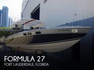 Formula F272 LS
