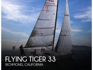 Flying Tiger FT 10M