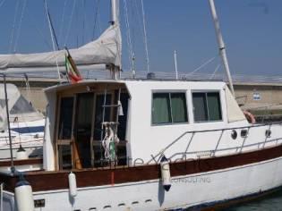 Custom Marinelli Gozzo