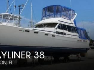 Bayliner 3870 DCMY