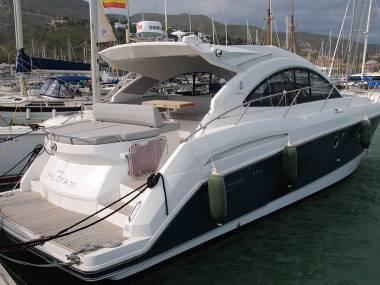 Beneteau Gran Turismo 44