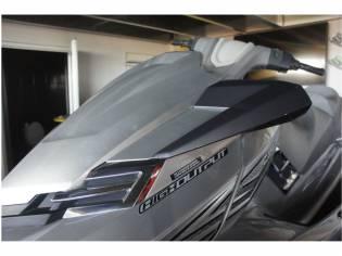 Yamaha FX Cruiser HO 1.8