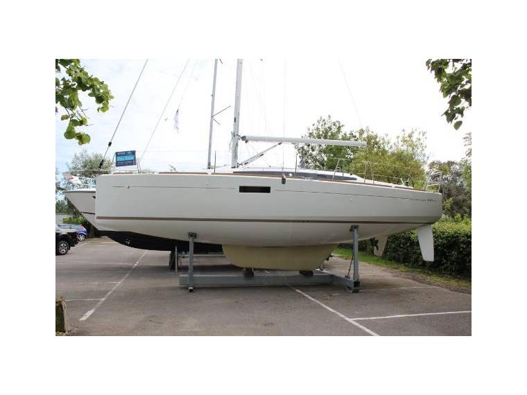 Jeanneau Sun Odyssey 349 New For Sale 81005 New Boats For Sale