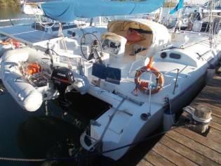Catamaran Marlin cat