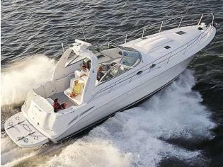 Sea Ray 410 Sundancer
