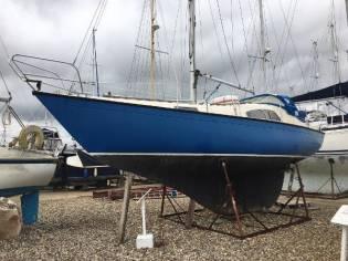 Marieholm 32