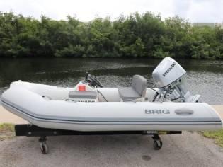 Brig Inflatables Falcon 330