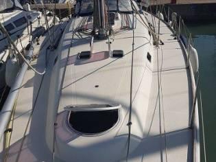Ad Boat Salona 45