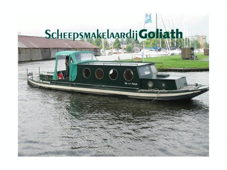 Westlander 1200 in Friesland  Power boats used 97100  iNautia # Wasbak Boot_112721