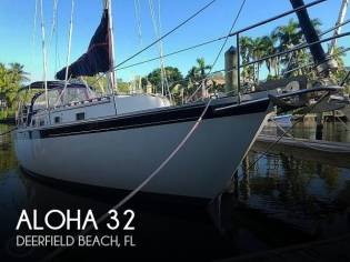 Aloha 32
