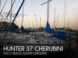 Hunter 37 Cherubini