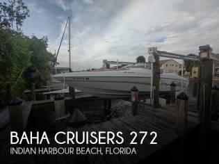 Baha Cruisers Baja 272 Islander