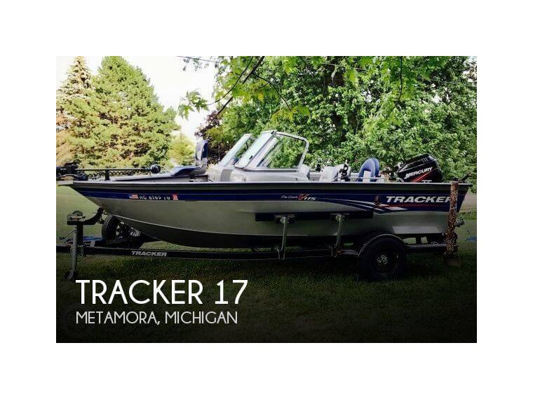 tracker pro guide v175 wt in florida
