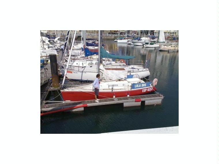 GOLFIÑO 7,25 versión crucero.