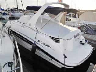 Larson Cabrio 274  copia