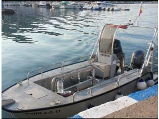 Moggaro Aluminum yachts
