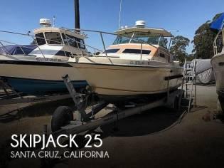 Skipjack 25