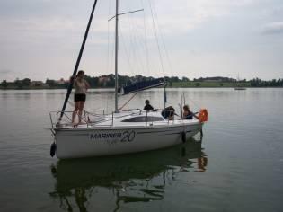 Mariner Yachts 20