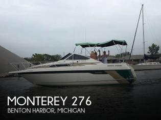 Monterey 276