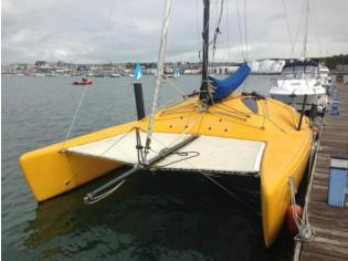 Cornish Crabbers CoolCat 26
