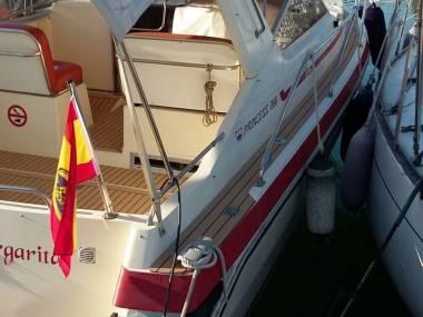Princess Yachts 266