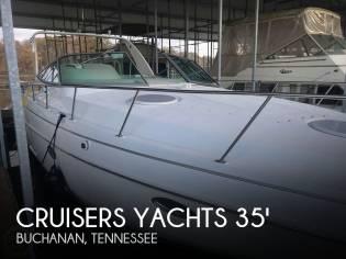 Cruisers Yachts 3575 Esprit