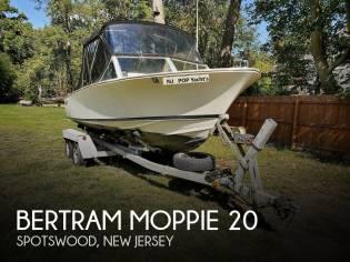 Bertram Moppie 20