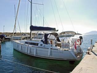 Beneteau Oceanis 37 2008