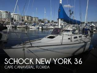 Schock New York 36