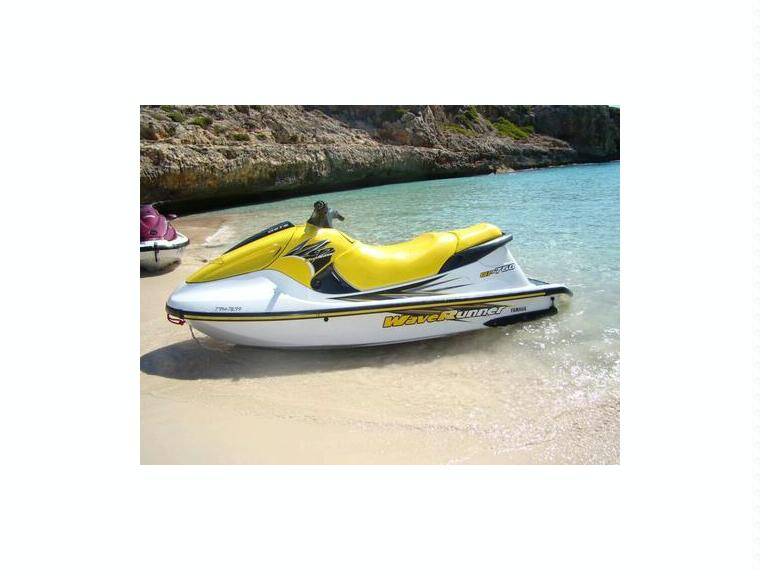 What Are The Dimensions Of An  Yamaha Wave Runner