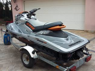 SEA DOO RXT 255